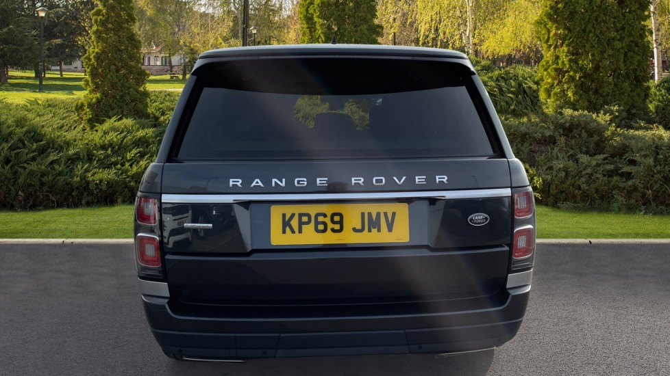 Land Rover Range Rover 4.4 SDV8 Autobiography LWB 5dr image 6