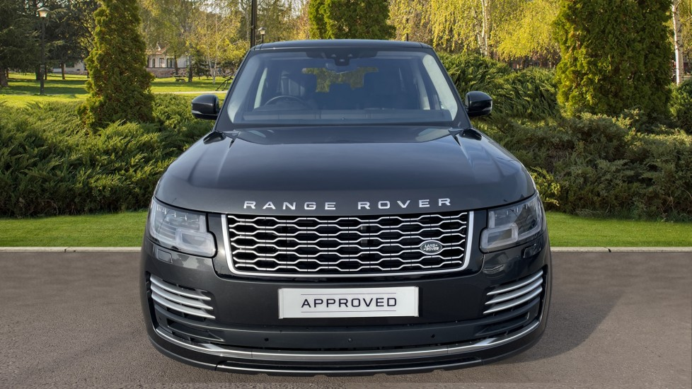 Land Rover Range Rover 4.4 SDV8 Autobiography LWB 5dr image 7