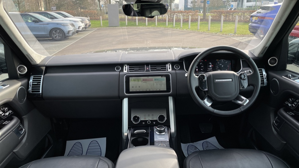 Land Rover Range Rover 4.4 SDV8 Autobiography LWB 5dr image 9