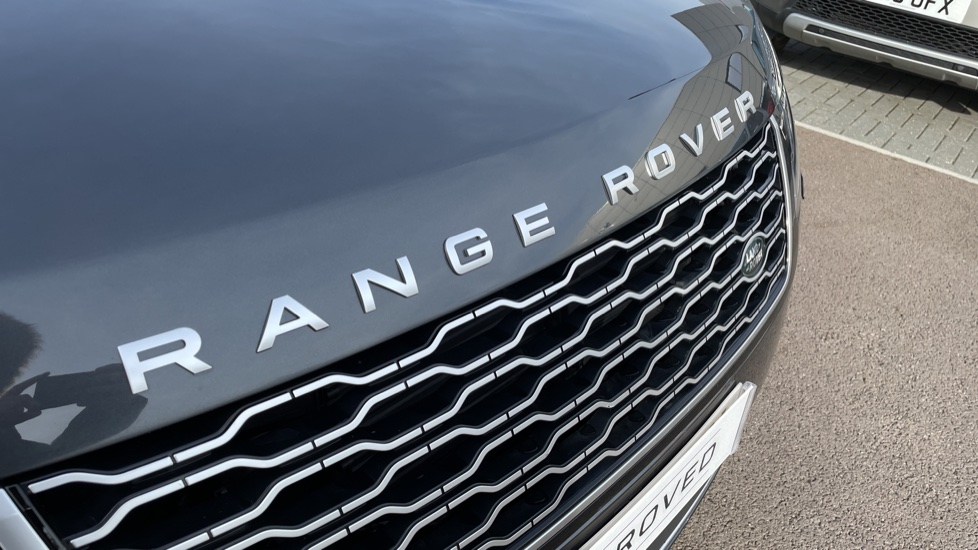 Land Rover Range Rover 4.4 SDV8 Autobiography LWB 5dr image 11