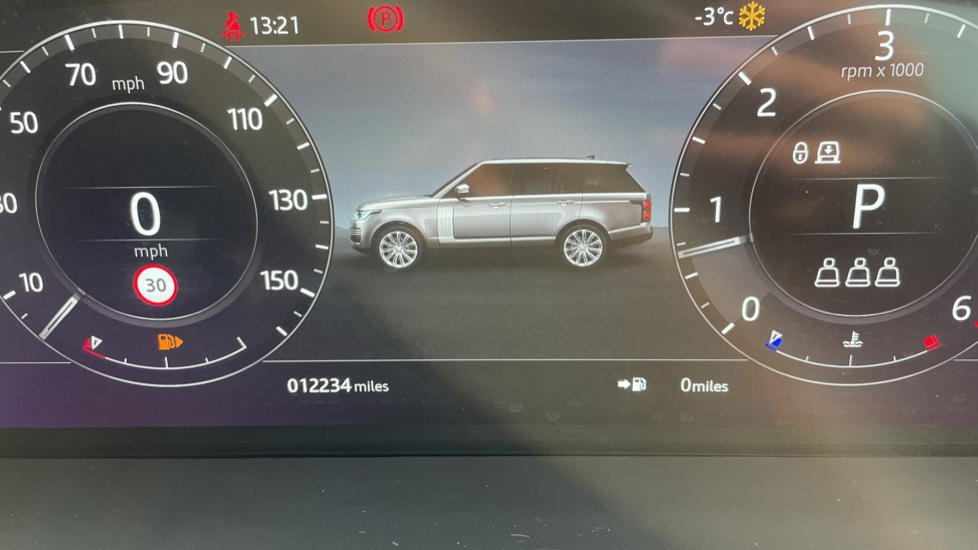 Land Rover Range Rover 4.4 SDV8 Autobiography LWB 5dr image 18