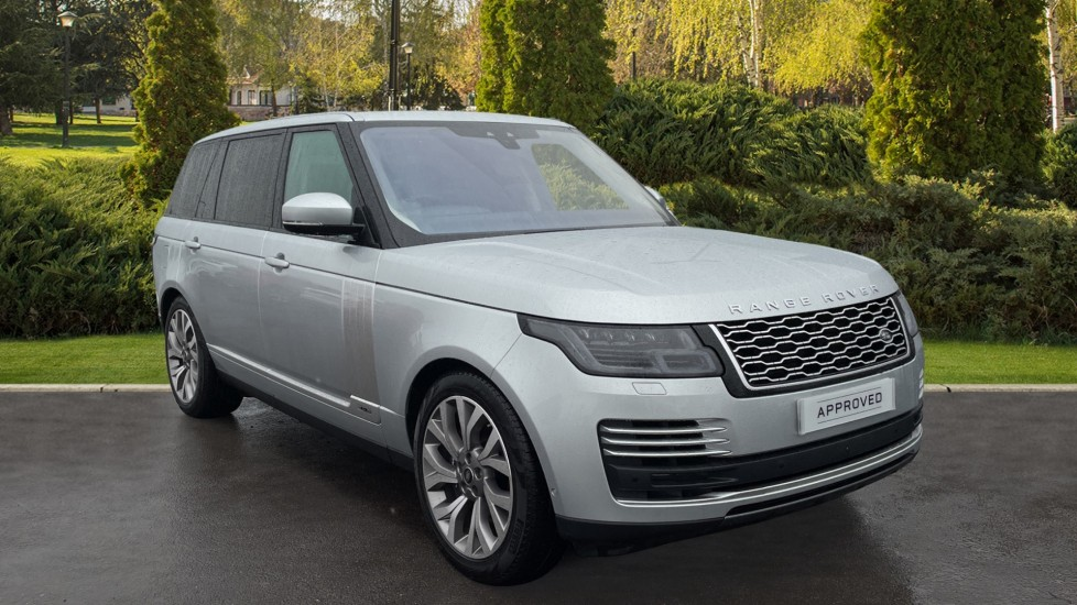 Land Rover Range Rover 4.4 SDV8 Autobiography LWB 4dr Auto image 1
