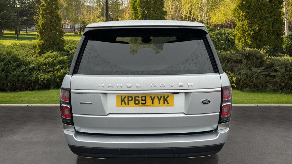 Land Rover Range Rover 4.4 SDV8 Autobiography LWB 4dr Auto image 6
