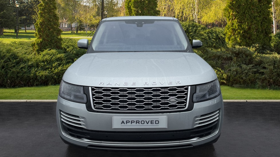 Land Rover Range Rover 4.4 SDV8 Autobiography LWB 4dr Auto image 7