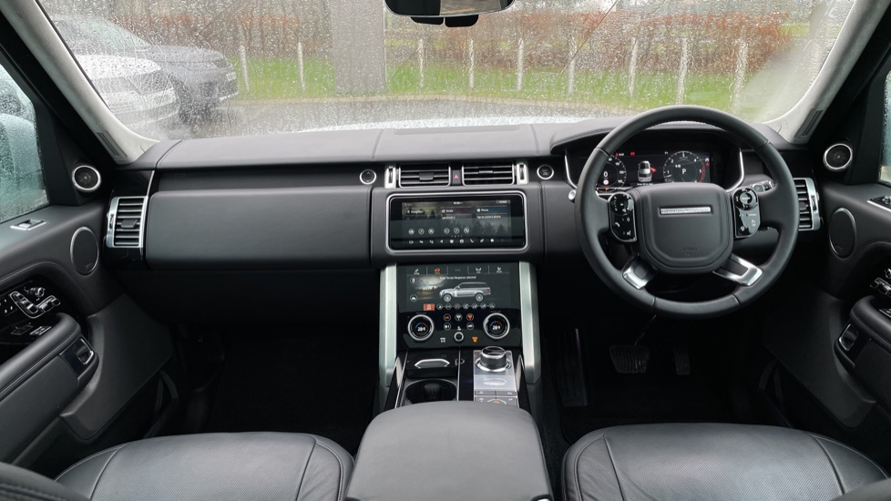 Land Rover Range Rover 4.4 SDV8 Autobiography LWB 4dr Auto image 9