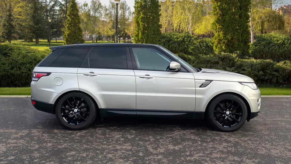Land Rover Range Rover Sport 3.0 SDV6 [306] HSE 5dr image 5
