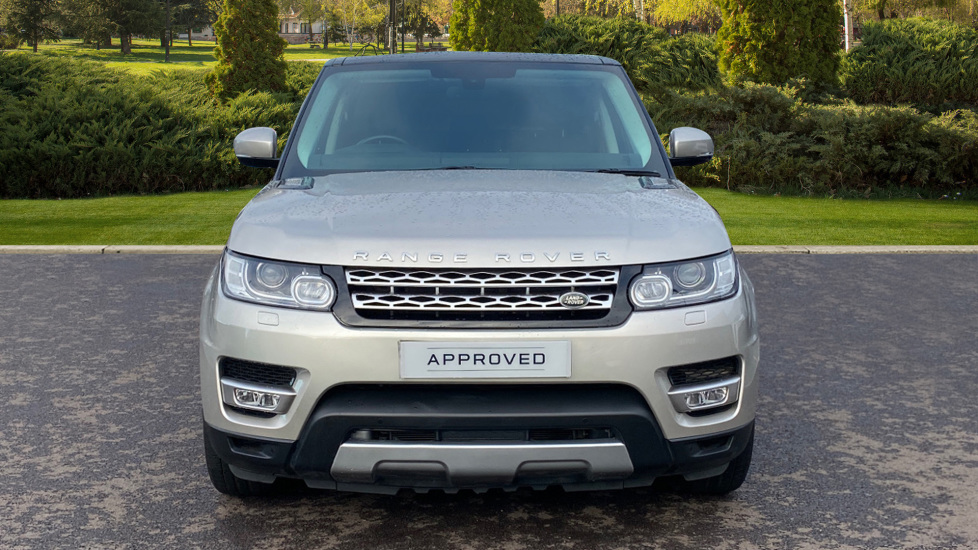 Land Rover Range Rover Sport 3.0 SDV6 [306] HSE 5dr image 7