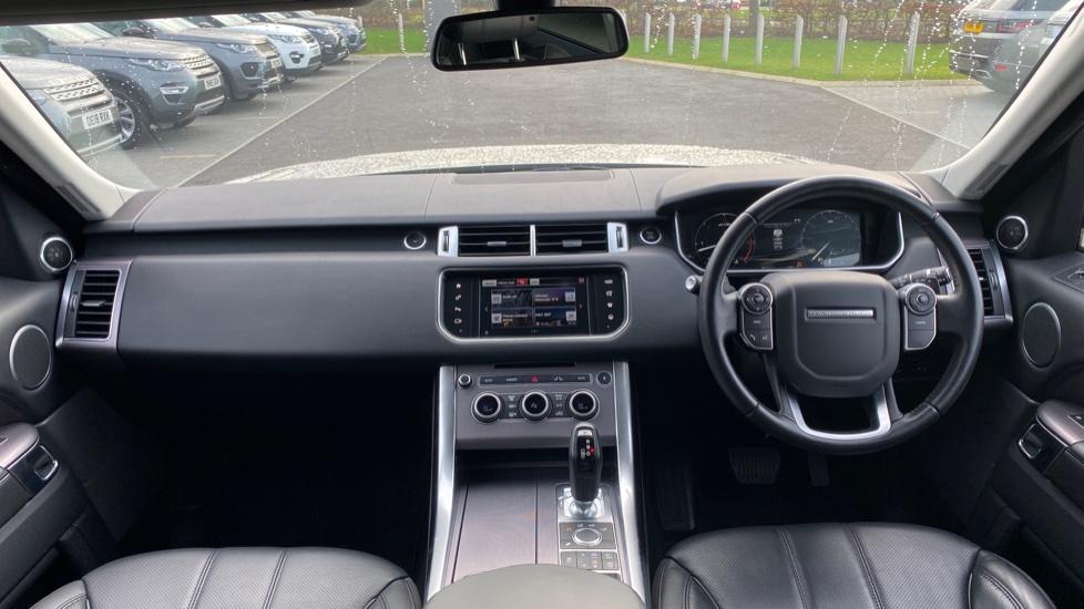 Land Rover Range Rover Sport 3.0 SDV6 [306] HSE 5dr image 9