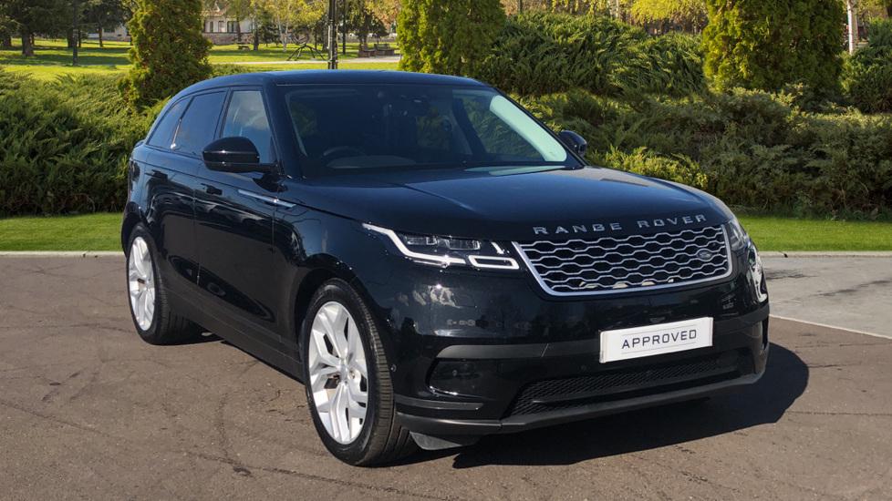 Land Rover Range Rover Velar 3.0 D300 HSE 5dr Diesel Automatic Estate (2017)