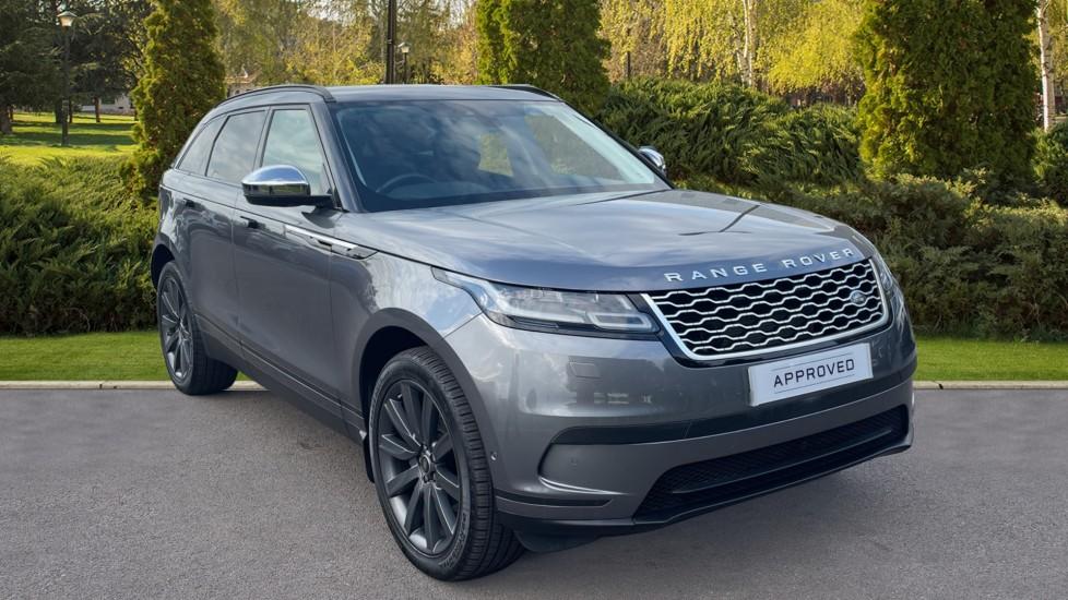 Land Rover Range Rover Velar 2.0 D240 SE Detachable tow bar Heated steering wheel Diesel Automatic 5 door 4x4