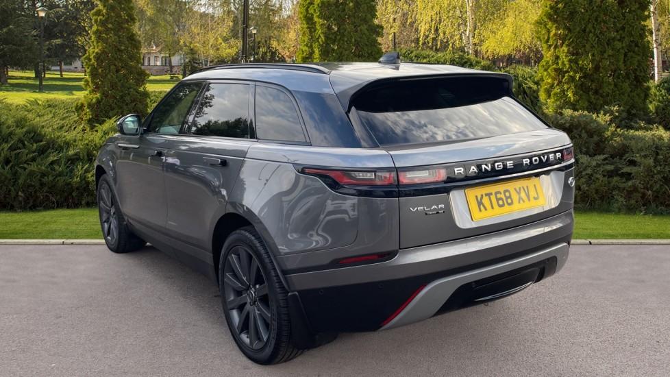 Land Rover Range Rover Velar 2.0 D240 SE Detachable tow bar Heated steering wheel image 2