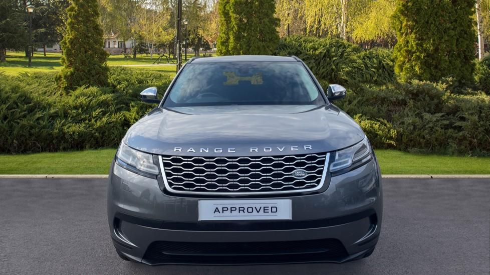 Land Rover Range Rover Velar 2.0 D240 SE Detachable tow bar Heated steering wheel image 7