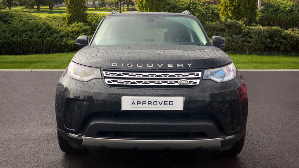 Land Rover Discovery 3.0 TD6 HSE 5dr image 7