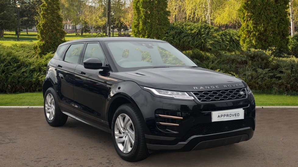 Land Rover Range Rover Evoque 2.0 D150 R-Dynamic S 5dr image 1