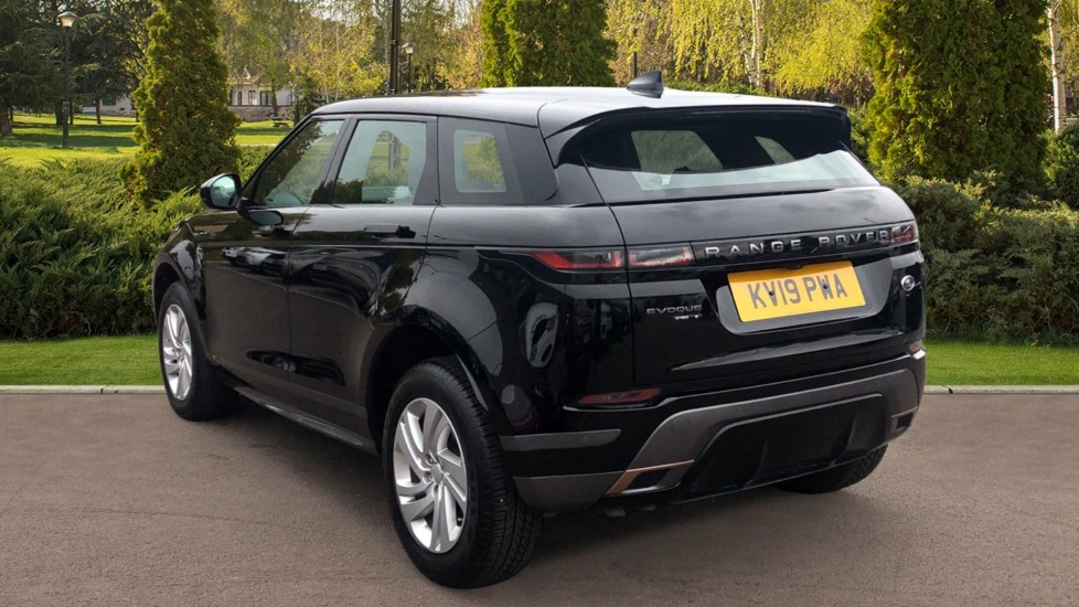 Land Rover Range Rover Evoque 2.0 D150 R-Dynamic S 5dr image 2
