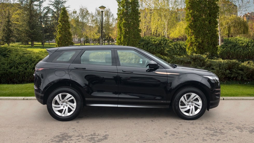 Land Rover Range Rover Evoque 2.0 D150 R-Dynamic S 5dr image 5