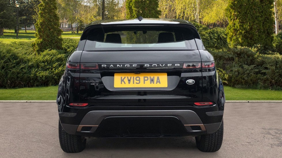 Land Rover Range Rover Evoque 2.0 D150 R-Dynamic S 5dr image 6
