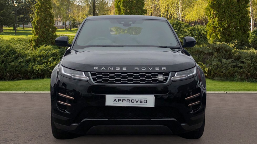 Land Rover Range Rover Evoque 2.0 D150 R-Dynamic S 5dr image 7