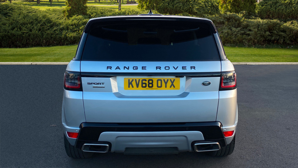 Land Rover Range Rover Sport 3.0 SDV6 Autobiography Dynamic 5dr [7 Seat] image 6
