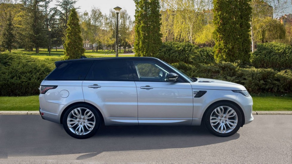Land Rover Range Rover Sport 3.0 SDV6 Autobiography Dynamic 5dr [7 Seat] image 5