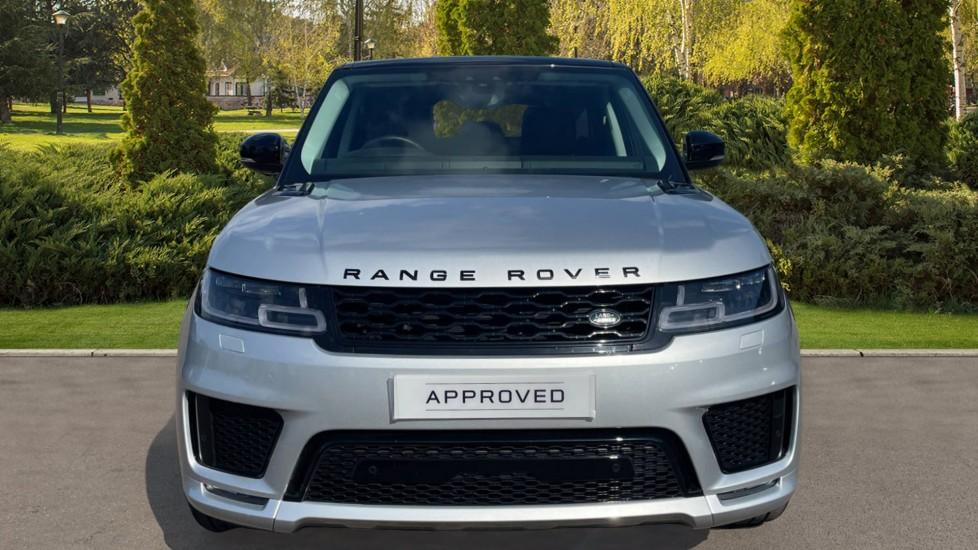 Land Rover Range Rover Sport 3.0 SDV6 Autobiography Dynamic 5dr [7 Seat] image 7