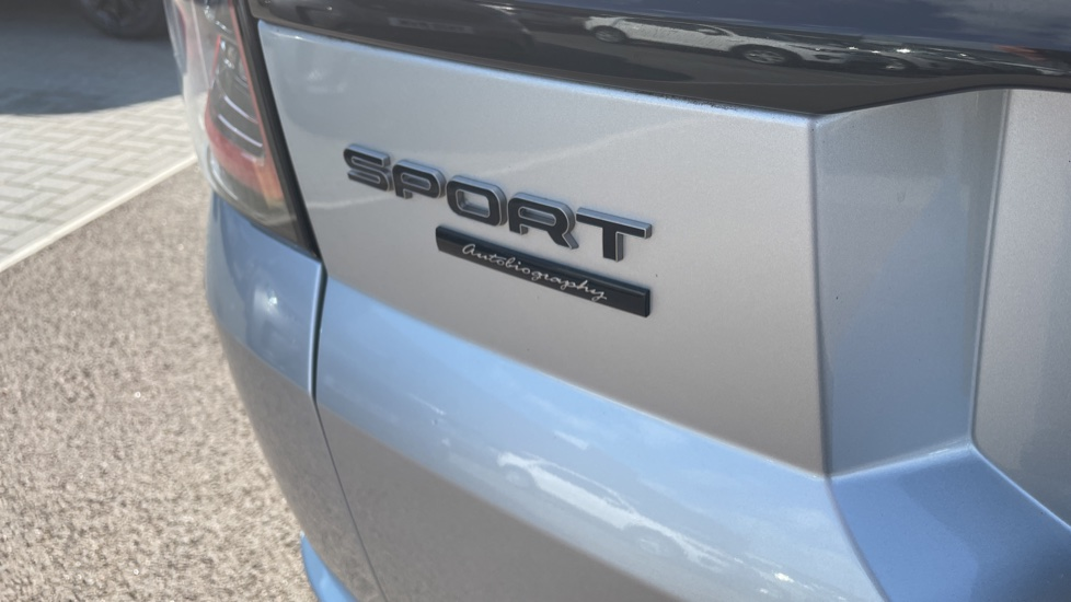 Land Rover Range Rover Sport 3.0 SDV6 Autobiography Dynamic 5dr [7 Seat] image 10
