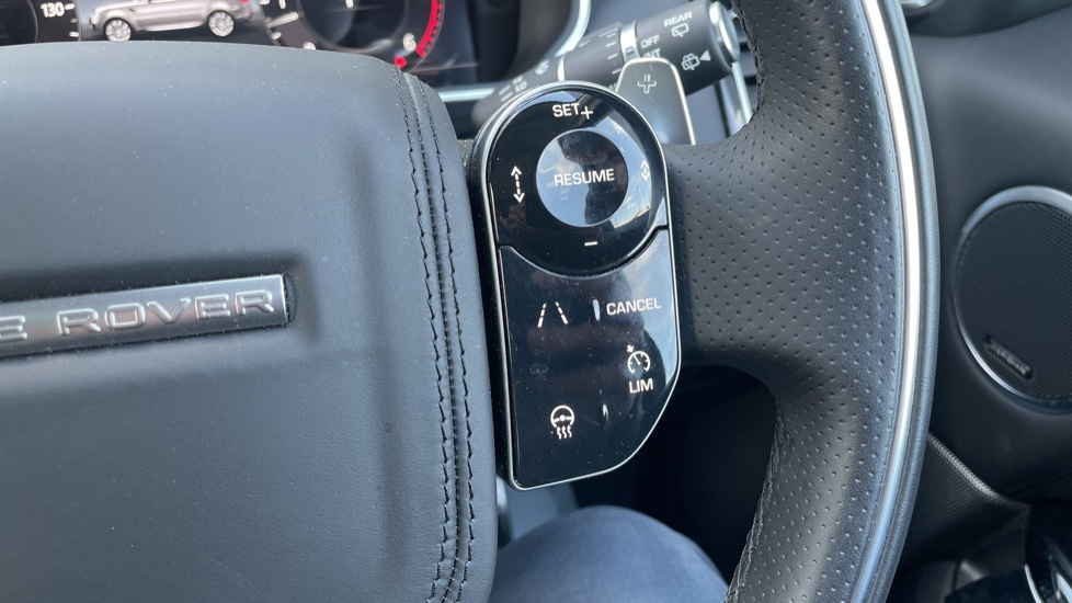 Land Rover Range Rover Sport 3.0 SDV6 Autobiography Dynamic 5dr [7 Seat] image 19