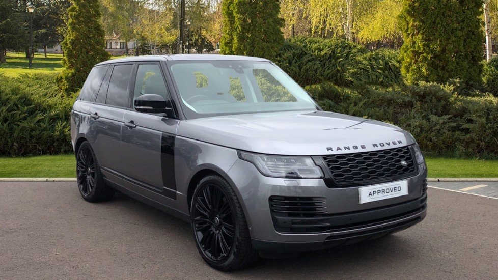 Land Rover Range Rover 4.4 SDV8 Autobiography 4dr Diesel Automatic 5 door Estate (2019)