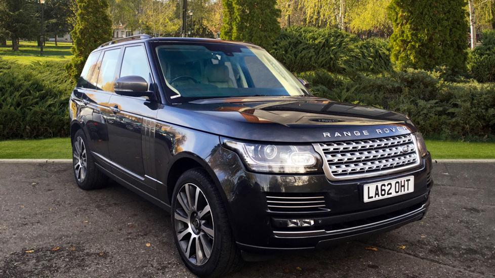 Land Rover Range Rover 4.4 SDV8 Autobiography 4dr Diesel Automatic 5 door Estate (2013) image