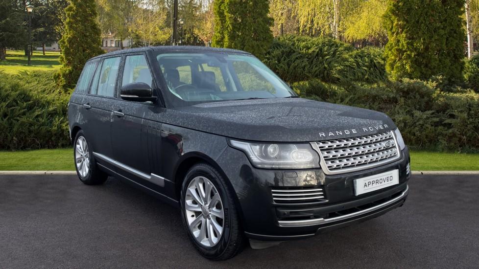 Land Rover Range Rover 3.0 TDV6 Vogue SE 4dr Diesel Automatic 5 door Estate (2014)