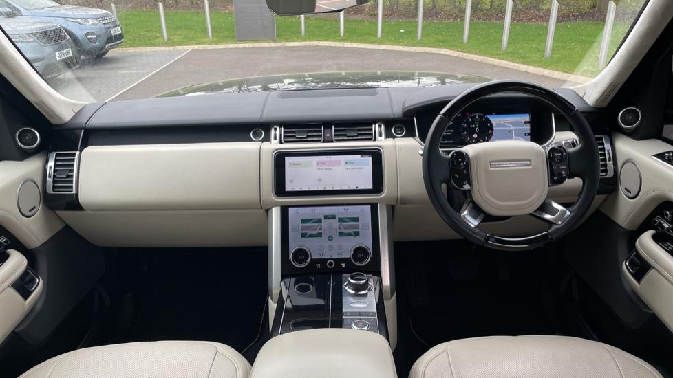 Land Rover Range Rover 2.0 P400e Autobiography 4dr image 9