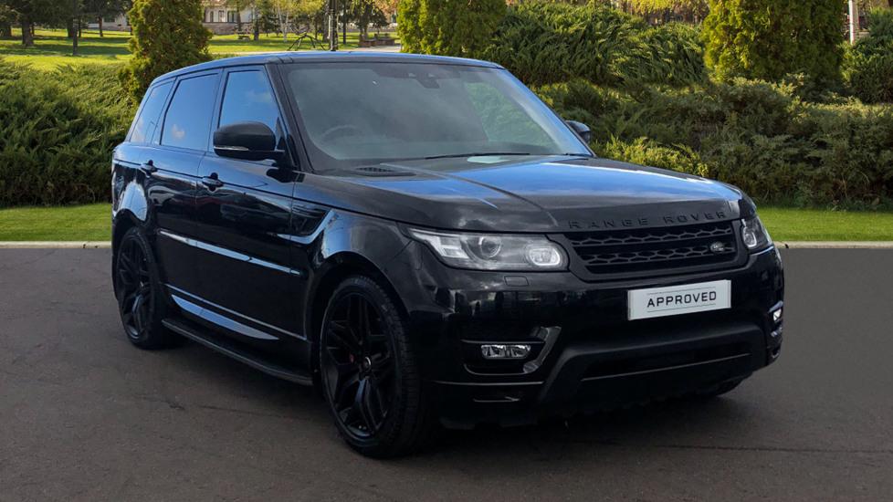 Land Rover Range Rover Sport 3.0 SDV6 [306] HSE Dynamic 5dr Diesel Automatic Estate (2018)