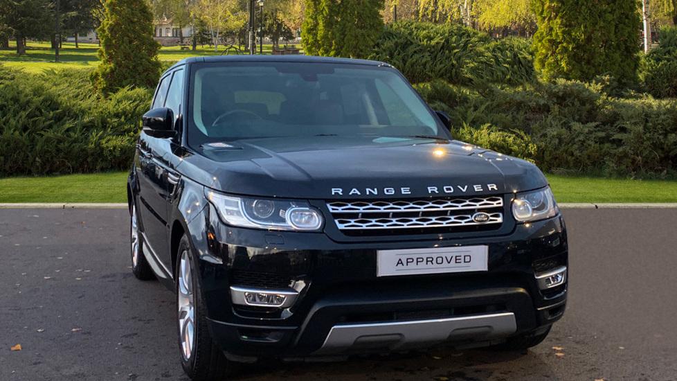 Land Rover Range Rover Sport 3.0 SDV6 HSE 5dr Auto Diesel Automatic Estate (2016) image
