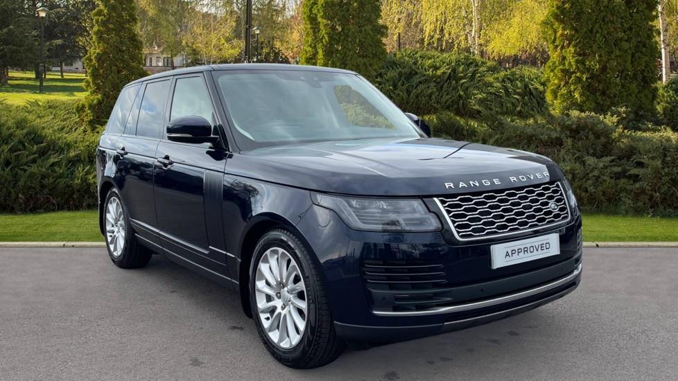 Land Rover Range Rover 3.0 D300 Vogue 4dr Head-up Display, Heated steering wheel Diesel Automatic 5 door 4x4