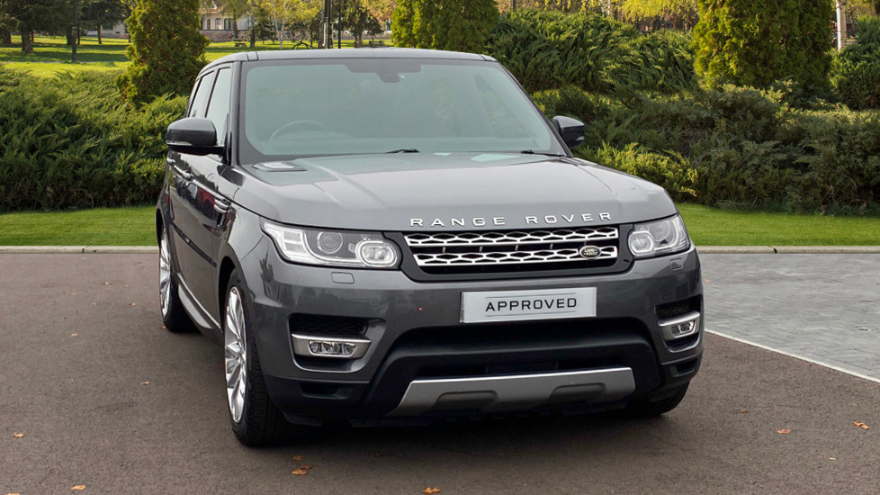 Land Rover Range Rover Sport 3.0 SDV6 [306] HSE 5dr Diesel Automatic Estate (2016.5) image