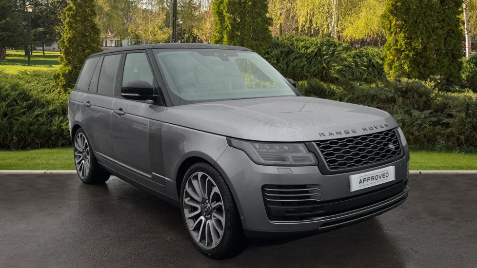 Land Rover Range Rover 3.0 SDV6 Autobiography 4dr Auto Diesel Automatic 5 door Estate (2020)