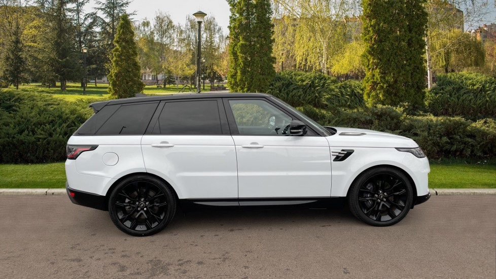 Land Rover Range Rover Sport 3.0 P400 HSE 5dr image 5