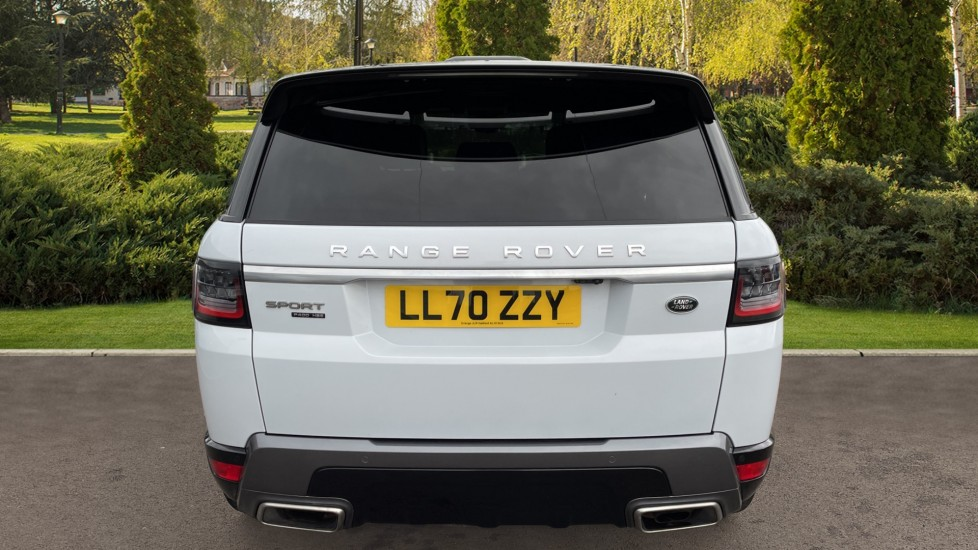 Land Rover Range Rover Sport 3.0 P400 HSE 5dr image 6