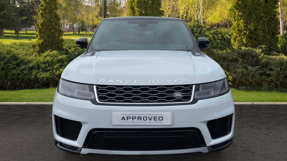 Land Rover Range Rover Sport 3.0 P400 HSE 5dr image 7