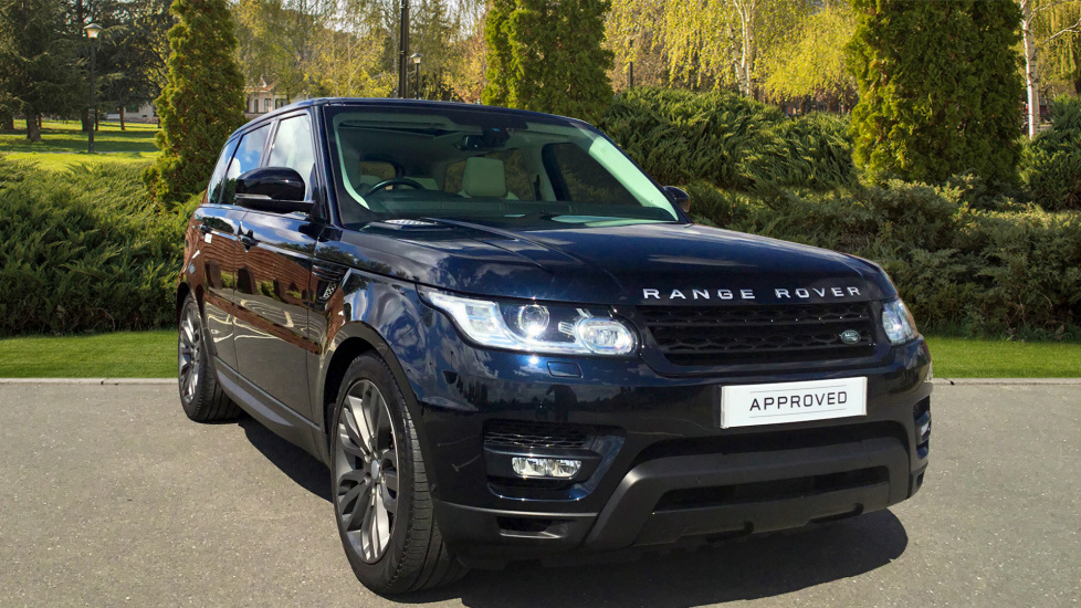 Land Rover Range Rover Sport 3.0 SDV6 HSE Dynamic 5dr Diesel Automatic 4x4 (2015) image
