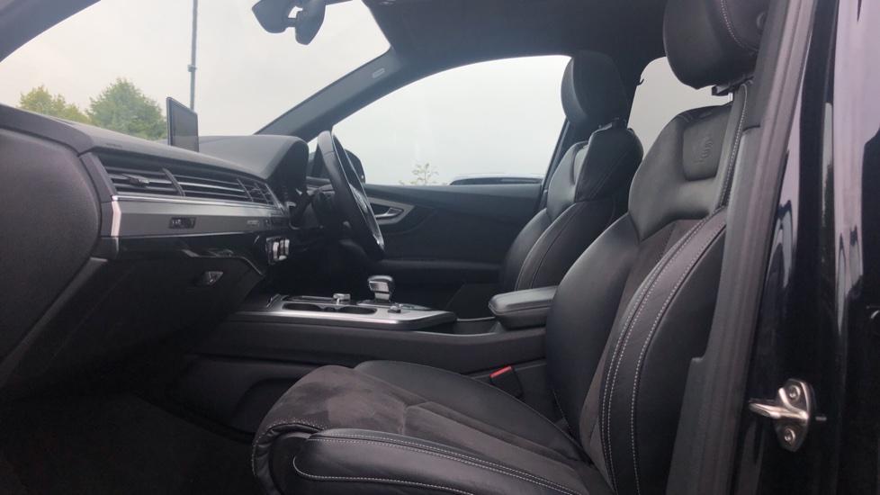 Audi Q7 3.0 TDI Quattro S Line 5dr Tip image 3