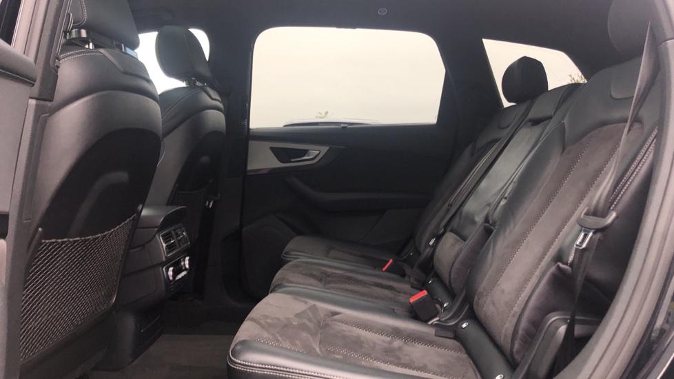 Audi Q7 3.0 TDI Quattro S Line 5dr Tip image 4