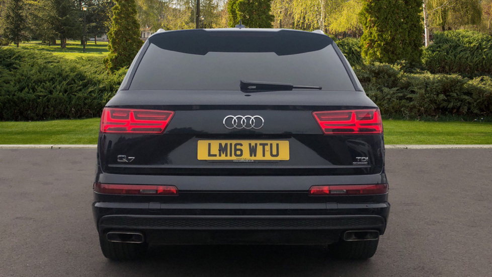 Audi Q7 3.0 TDI Quattro S Line 5dr Tip image 6