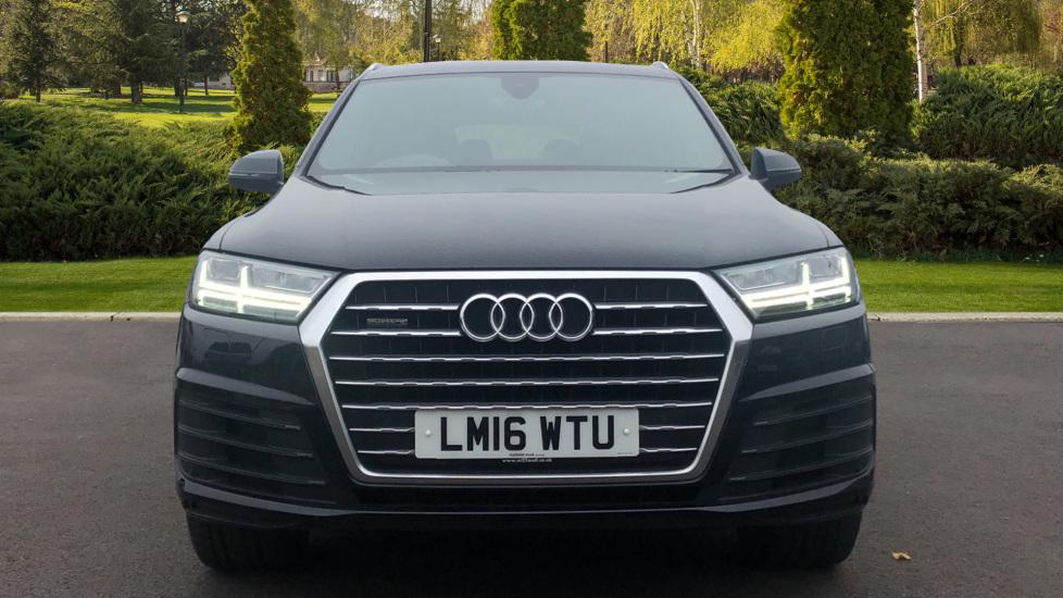 Audi Q7 3.0 TDI Quattro S Line 5dr Tip image 7
