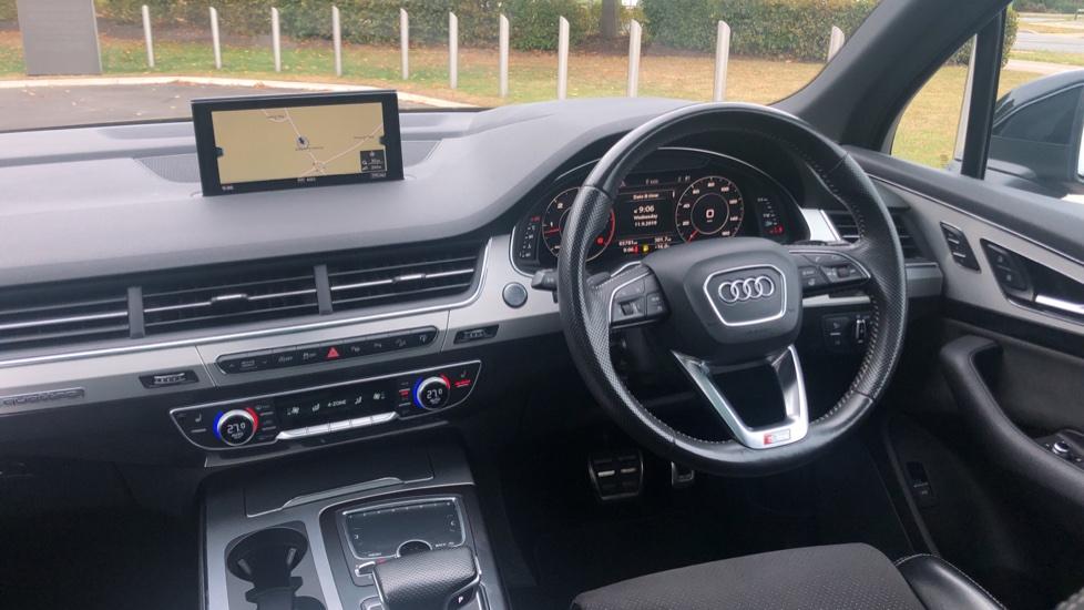 Audi Q7 3.0 TDI Quattro S Line 5dr Tip image 9
