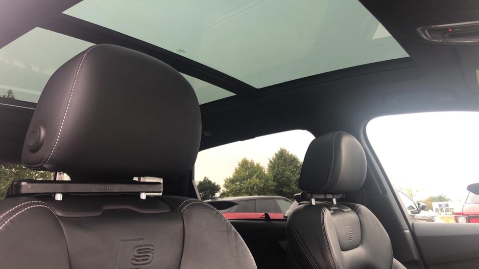 Audi Q7 3.0 TDI Quattro S Line 5dr Tip image 10