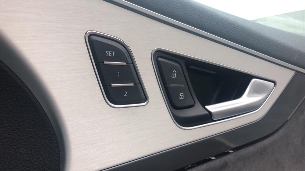 Audi Q7 3.0 TDI Quattro S Line 5dr Tip image 12