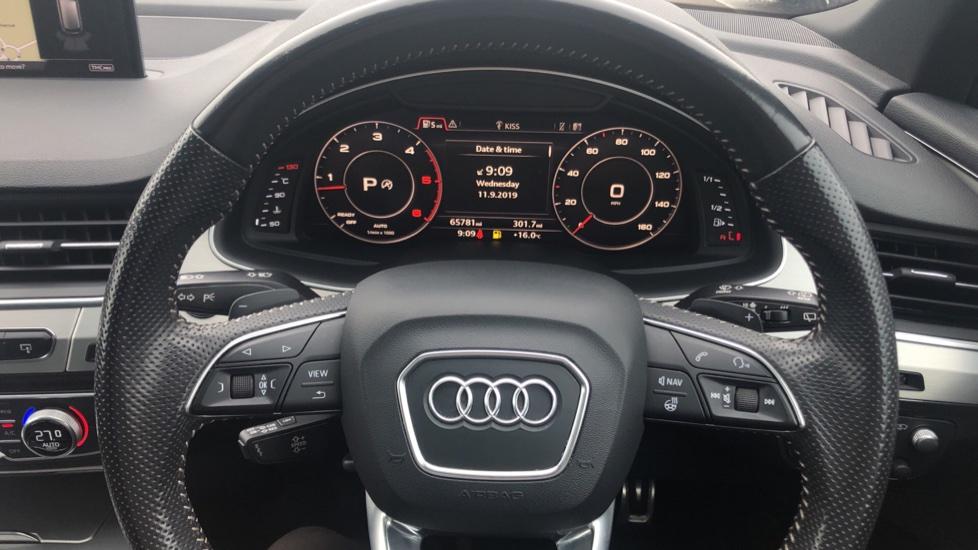 Audi Q7 3.0 TDI Quattro S Line 5dr Tip image 13