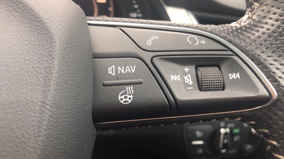 Audi Q7 3.0 TDI Quattro S Line 5dr Tip image 14