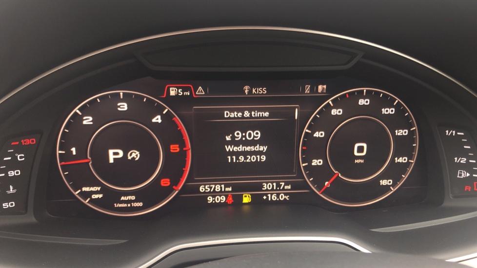 Audi Q7 3.0 TDI Quattro S Line 5dr Tip image 15